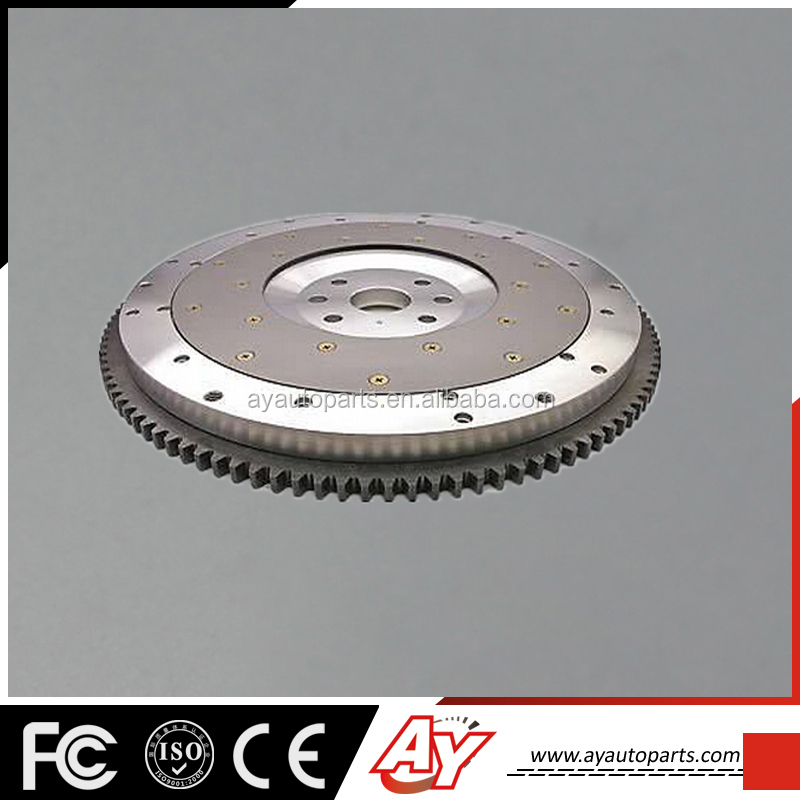 Car Accessories Flywheels for Citreon Saxo 93-00 1.6L Engine