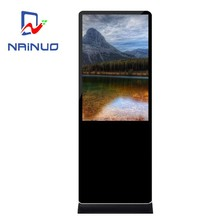 49 inch outdoor/indoor media display HD Android network advertising player