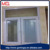aluminum framed double glazed casement window /fixed window