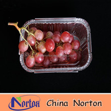 Aluminum Foil Container, Aluminum Foil Food Container,Foil Container for Fruit Packing NTP- ALF308B