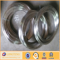 high quality professional factory 0.3mm stainless steel wire