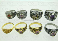 jewelry cad design gold boys class rings