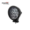 Car Accessories LED Mining Lighting 7 inch 60w Cree Round Spot LED Driving Light