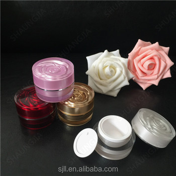 New products cheap product packaging cosmetic packaging