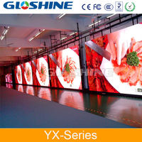 p4.81 led display size /rental/TV/best price