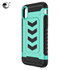 2017 Shockproof TPU mobile phone case Cover for Apple iPhone X