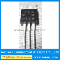 Integrated Circuits IC Chips Type transistor IRF3205