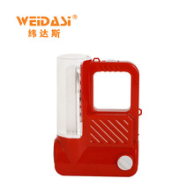 2017 rechargable led solar emergency handle light lantern with good price