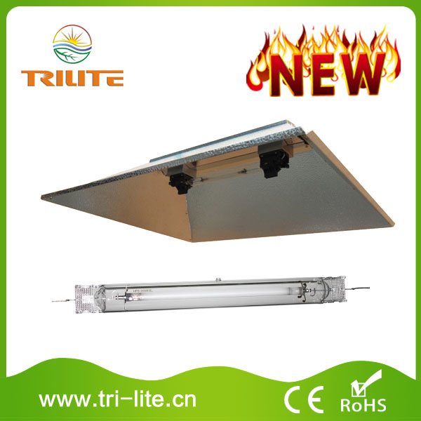 Horticulture Factory MH 1000W for DE Grow Light Reflector