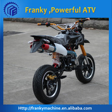 new product 125cc 2 stroke dirt bike