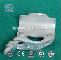 DROP FORGED Scaffolding PUT LOG COUPLERS/CLAMPS