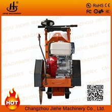 best saw small portable floor cutting machine with high efficiency JHD400