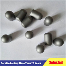 YG8 Mining Cutting Tools Carbide Mining Tips