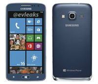 Anti smudge screen protector for Samsung ATIV S NEO