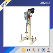 Lab Dispersing mixer for cosmetic/ink/coating with high speed