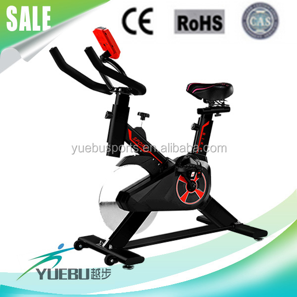 Hand Bike Exercise Equipment / Spinning Bike for Home Exercise