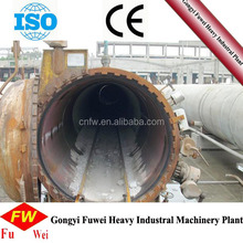 high strength gypsum autoclave Aerated Concrete block (AAC)