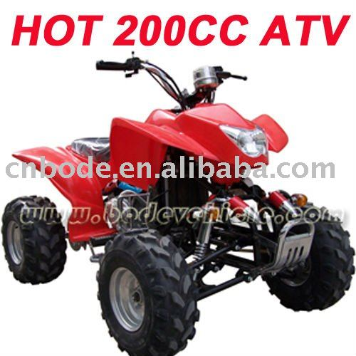 200CC ATV QUAD(MC-350)