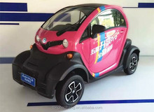 cheap electric car with EEC DOT electric vehicle