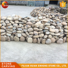 Landscape Decoration River Rock Sale