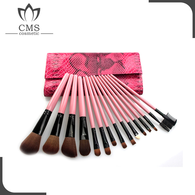 Factory Price good quality makeup brushes essential makeup brushes make up brishes