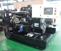 15 kva 3 phase generator from Weifang Supermaly