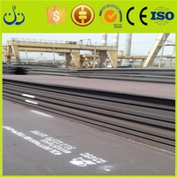 Hot sale High Manganese Wear-resistant Steel Mn13 Rolled Steel Plates