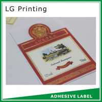 New design iml label printing with faster delivery