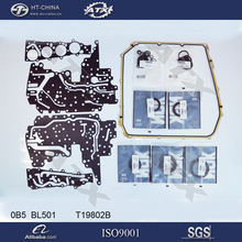DSG 0B5 DQ501 ohk automatic transmission parts overhaul gasket seal kit