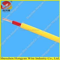 copper conductor Flexible Garden lighting Electrical Cable/Wire