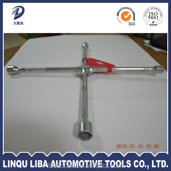 Pipe Fitting Tools Name Import Tools Cross Rim Torque Wrench
