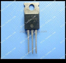 Supply field effect tube into P ditch 100 v6. 5 a spot--HTDZ2 New IC IRF9510
