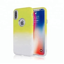 New design tpu cover shockproof case electroplating mobile phone shell