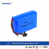 Customization !!! High capacity storage battery car storage battery 36V 20Ah