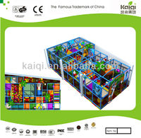 kids indoor park/soft play area/party playground equipment
