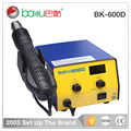BAKU Soldering Station BK-600D SMD Digital Display Rework Station Antistatic Infrared Hot Air Soldering Station