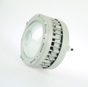 ATEX UL high power compact  led lamp explosion proof lamp