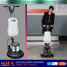 used stone polishing floor machine