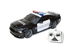 1:18 Ford Shelby GT500 Super Snake Police Car
