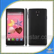 "Wholesale cheapest HD android phone 5"" Quad-Core smart android mobilephone"