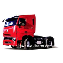 SINOTRUCK HOWO A7 tractor truck,4*2