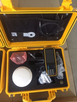 CHC X10 GPS GNSS receiver Chinese brand surveying instrument