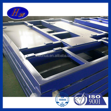 Manufacturer directly supply united welding service toolbox parts with low price