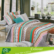 Home commercial bed linen