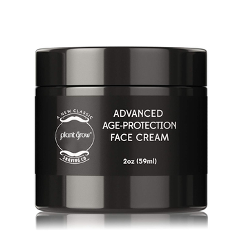 Private Label Natural Organic Moisturizing Mens Face Moisturizer Cream  Firming Face Cream For Men