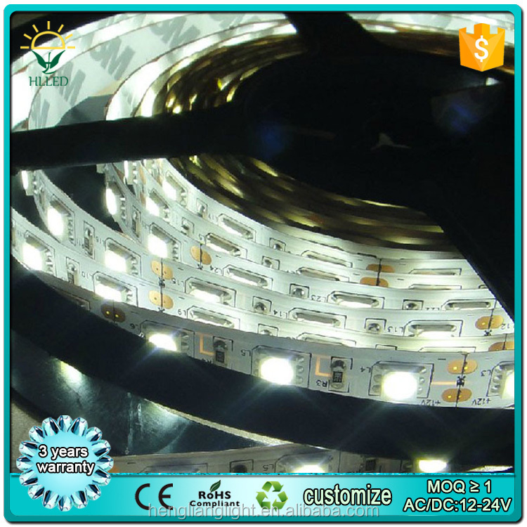 best price long lifespan small battery operated led strip light