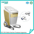 SW-3202 Hospital Gynecology Treatment System//Multi-function Women Disease Therapy Machine//