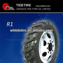 12.5l-15 tractor tire with GCC, ECE, DOT,EU certificates