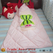 Plush toy air conditioning blanket McDull pig pillow cushion air conditioning blanket birthday present