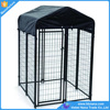 Large Outdoor wholesale metal wire mesh pet dog cages